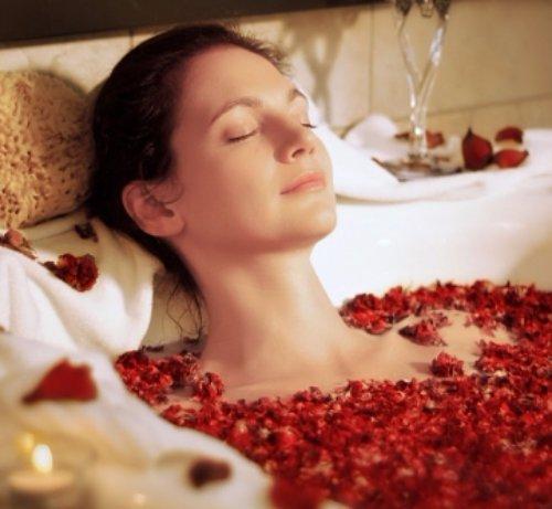 Restorative Rose Bath Soak