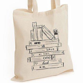 Sketched Bag