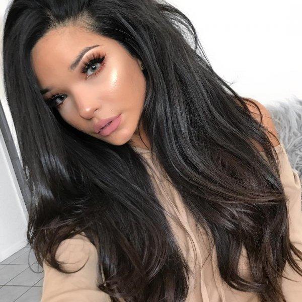 hair, human hair color, black hair, long hair, hairstyle,