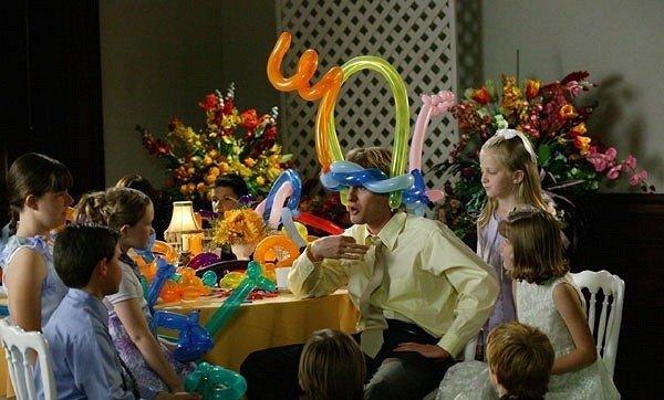 Kids Entertainment (Wedding Crashers)