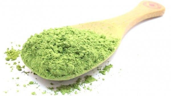 Premium Organic Matcha Green Tea Powder from Uji Kyoto Japan