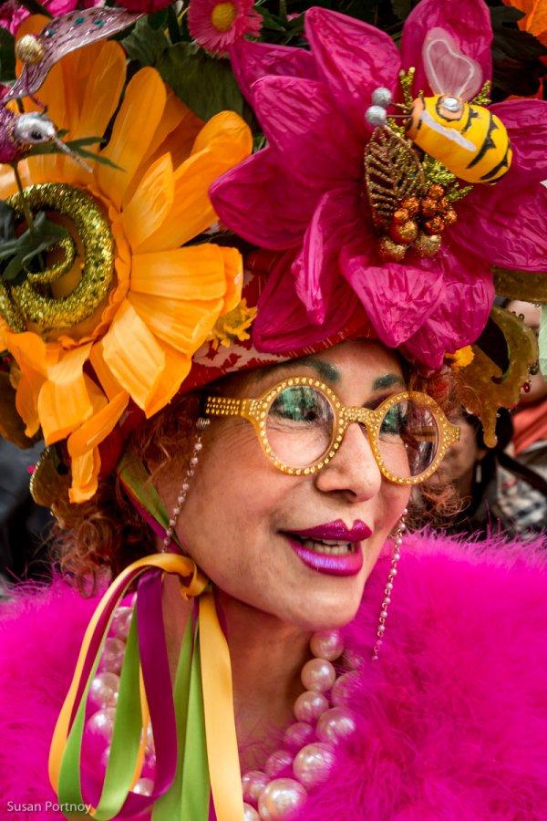 Carnival, Festival, Pink, Event, Samba,