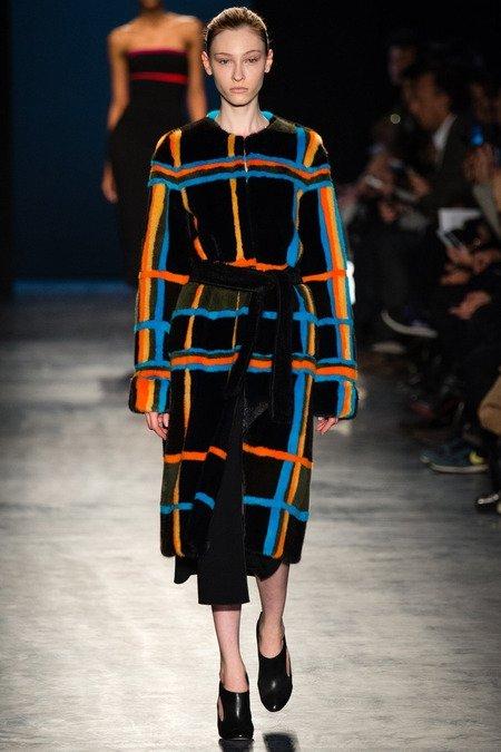Graphic Fur