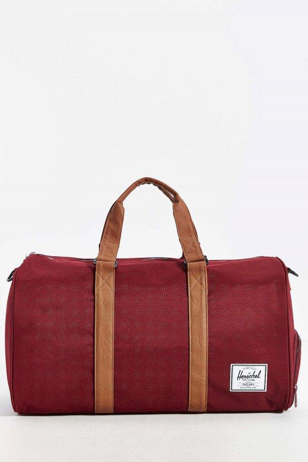 bag, handbag, maroon, shoulder bag, magenta,