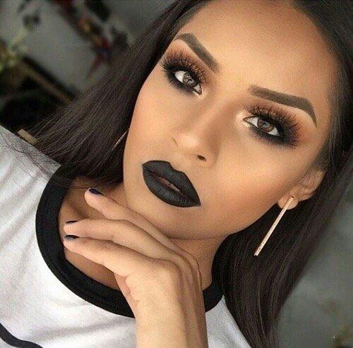 face, eyebrow, hair, black hair, person,