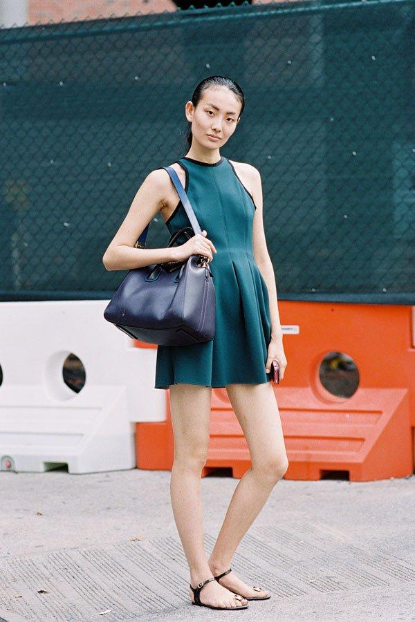 clothing, blue, dress, beauty, spring,