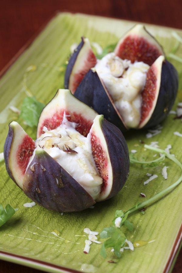 Stuffed Figs