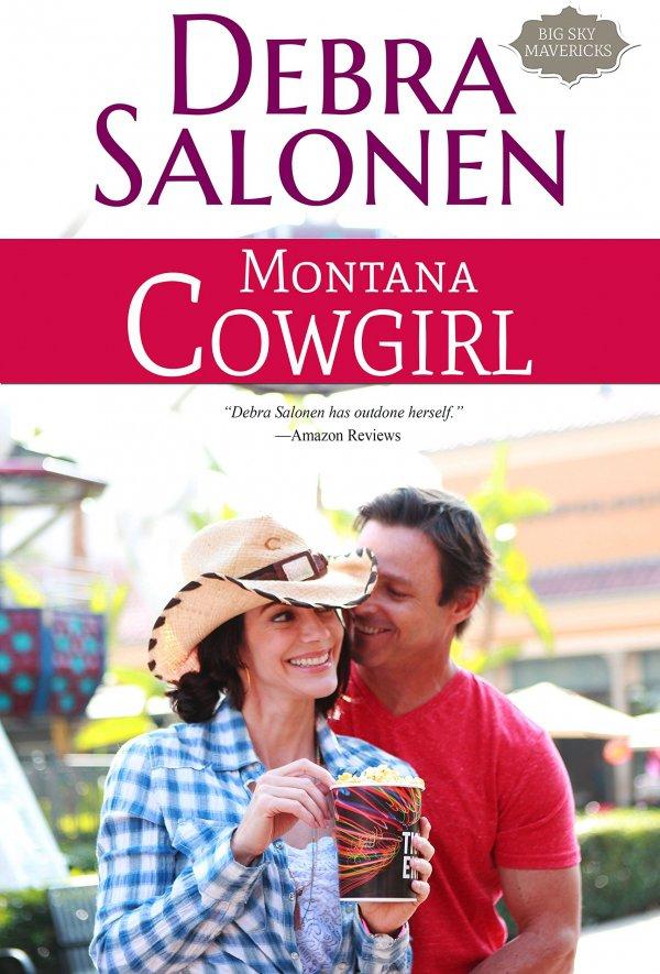 Montana Mavericks Series by Debra Salonen (and Others)