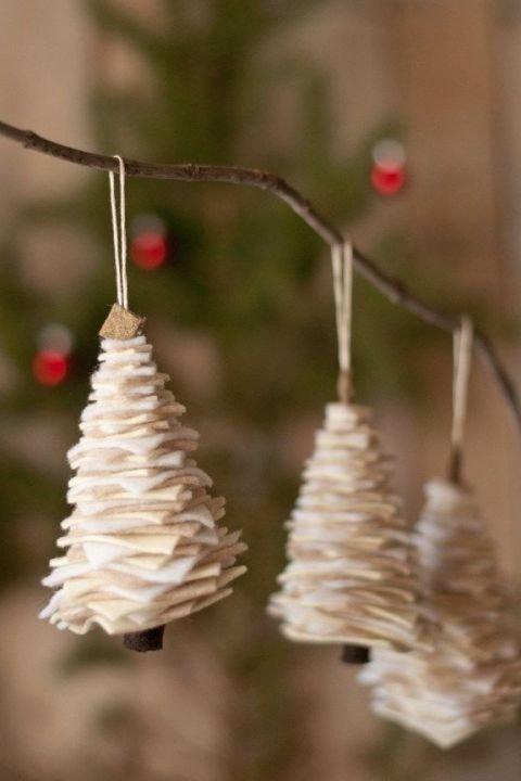 christmas tree, christmas decoration, branch, lighting, twig,