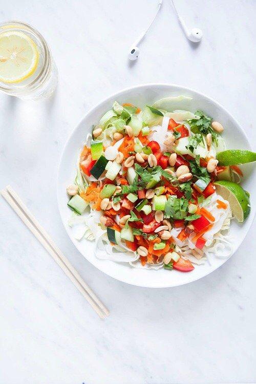 dish, food, salad, produce, cuisine,