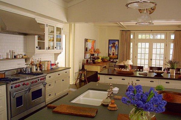 Big White Kitchen