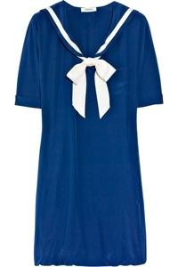 Sonia by Sonia Rykiel Sailor Dress