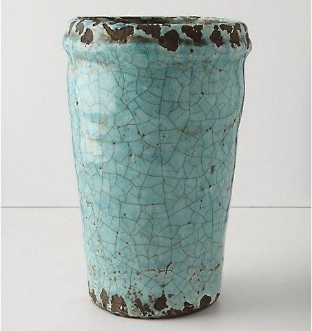 Excavated Pot