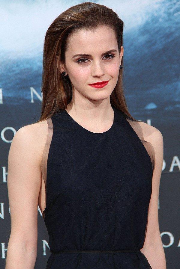 Emma's Gorgeous Hair