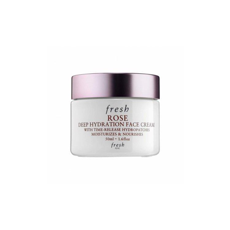 Fresh Cosmetics, skin, cream, skin care, wrinkle,