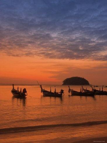Kata Noi, Karon, Thailand
