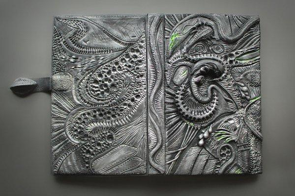 Grey Dragon Cover