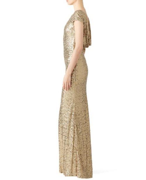 dress, gown, day dress, shoulder, cocktail dress,