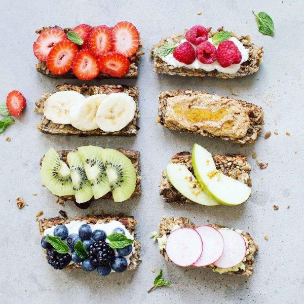 Prepare Fresh Snacks