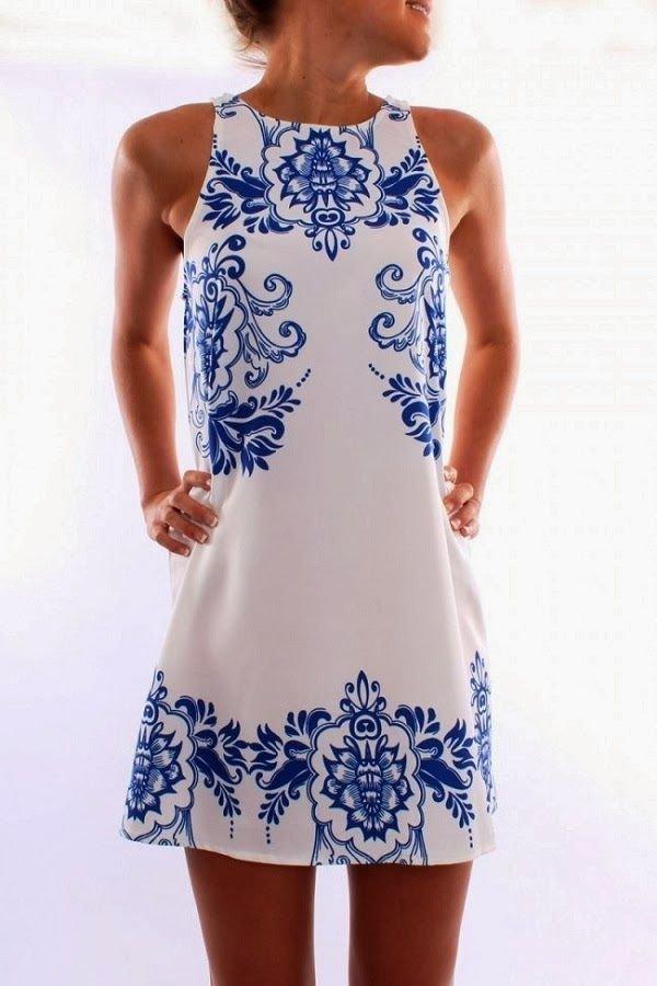 clothing,blue,dress,sleeve,pattern,