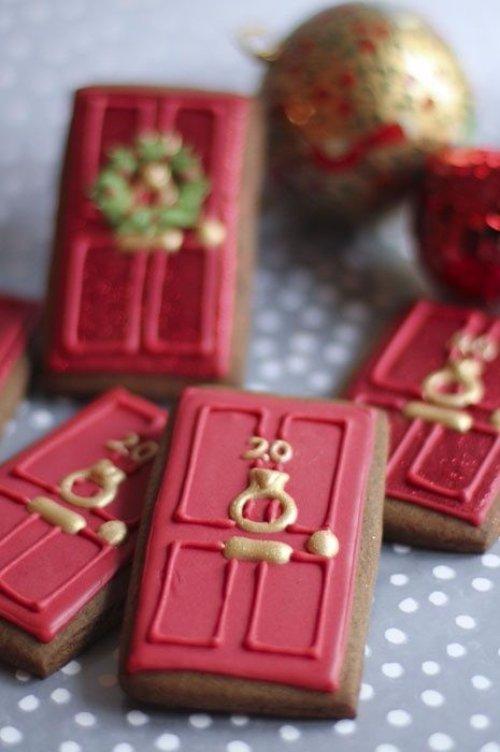 red,pink,food,dessert,christmas,