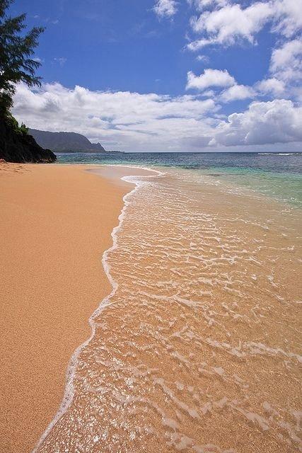 Hideaways Beach, Kaua'i