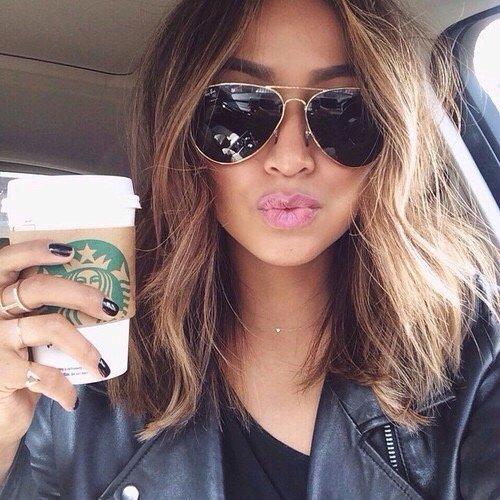 Starbucks,eyewear,hair,sunglasses,glasses,
