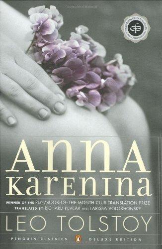 Anna Karenina – Anna Karenina