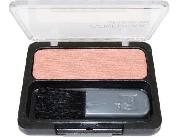 CoverGirl Classic Color Powder Blush