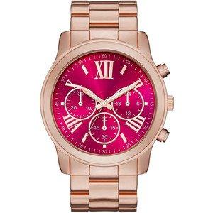 Pink Bracelet Watch