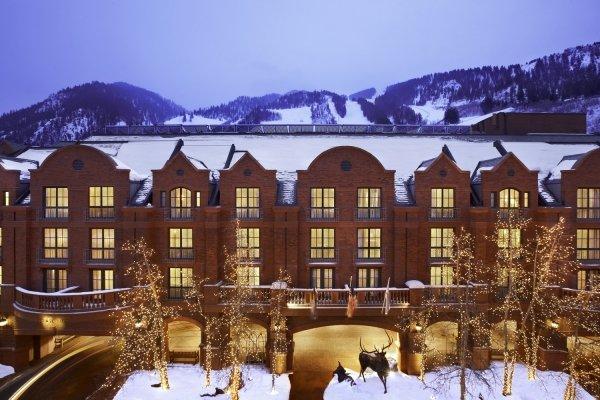 St. Regis Aspen Resort, Colorado