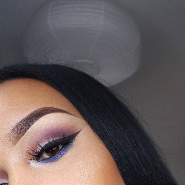 eyebrow,color,face,black,blue,
