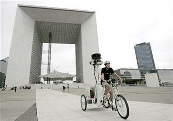 Bike-Rider Photographer