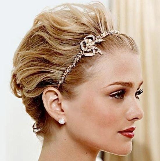 Delicate Headband