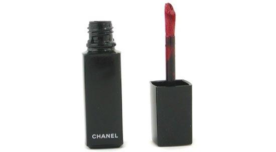 Chanel Luminous Satin Lip Lacquer in Dragon