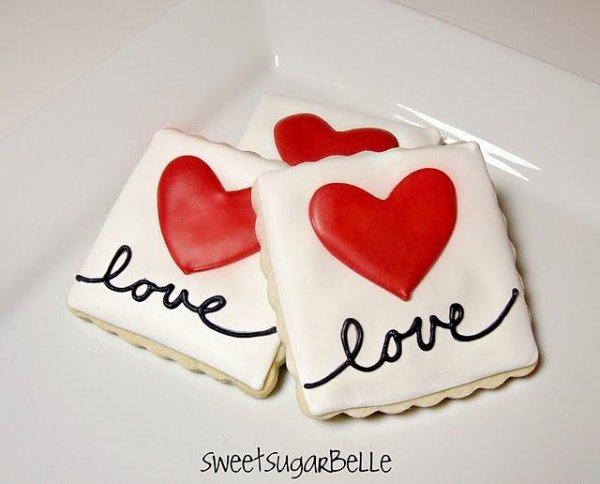 heart,food,dessert,valentine's day,icing,