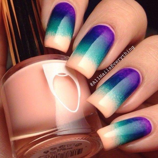 color,nail,finger,blue,nail polish,