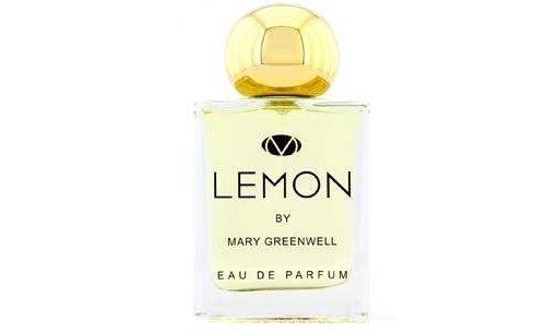 Lemon Mary Greenwell Parfum Spray