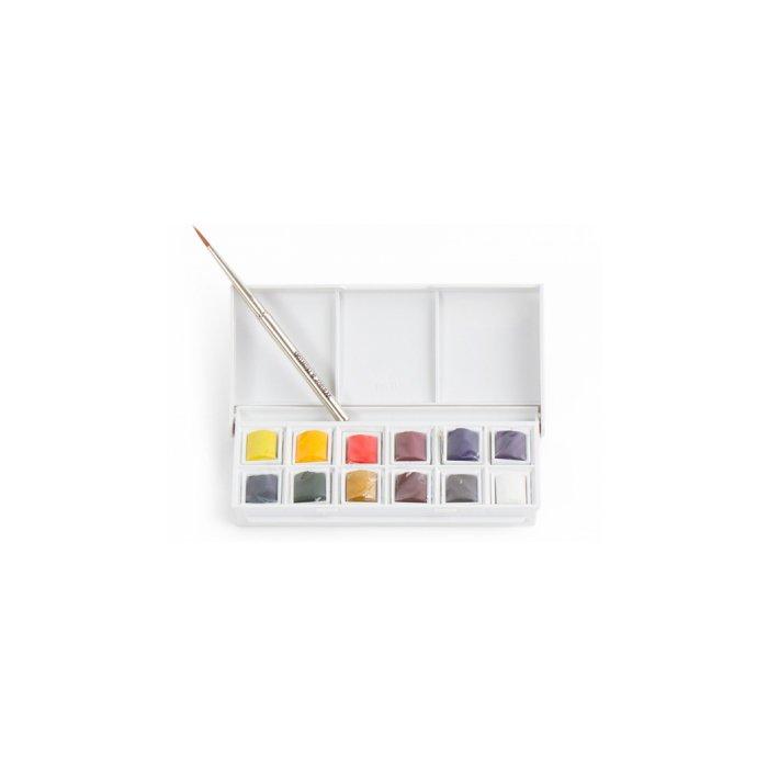 Winsor & Newton Watercolor Pocket Box