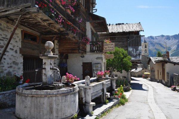 Saint-Véran, Hautes-Alpes