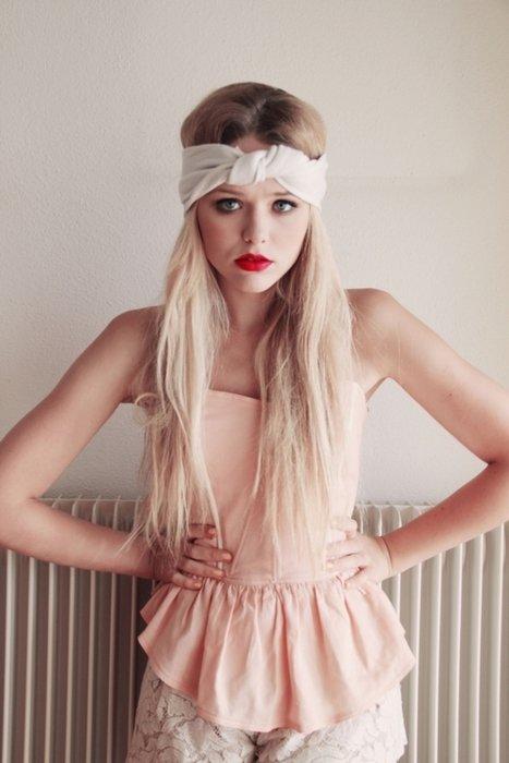 Turban Headband Style
