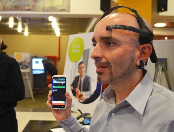 Brainwave Sensor