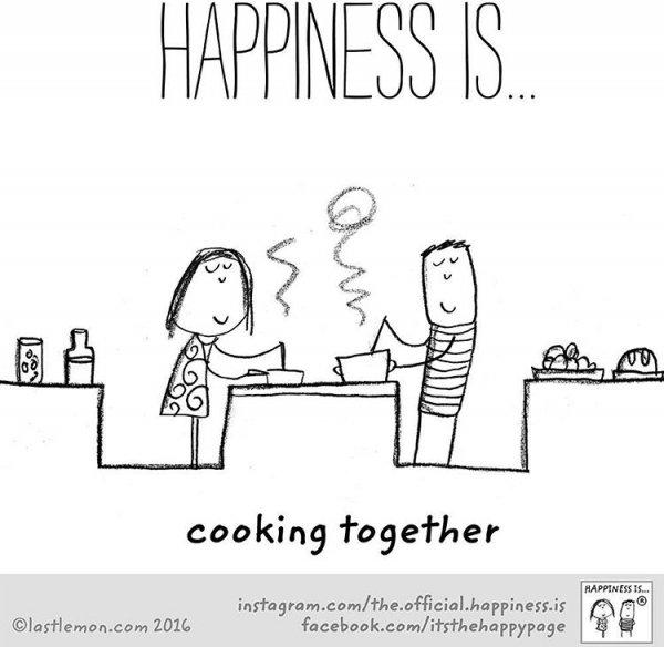font, line, brand, shape, HAPPINESS,