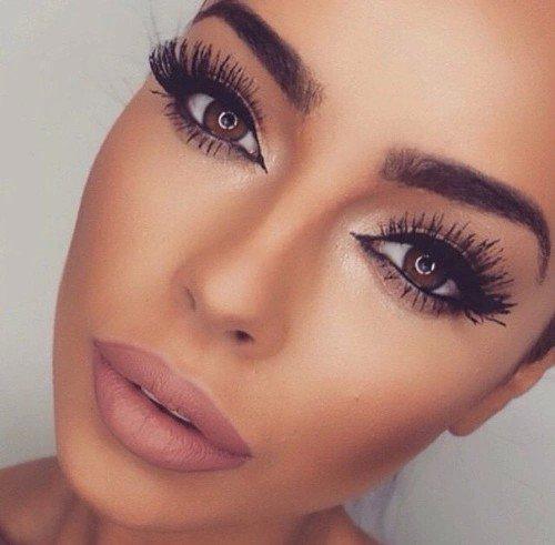 eyebrow, face, eyelash, cheek, eye,