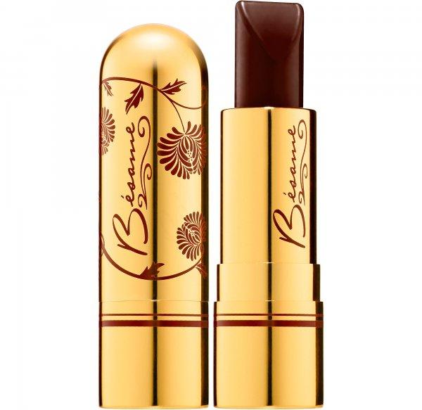 Bésame Cosmetics Classic Color Lipsticks in Noir Red