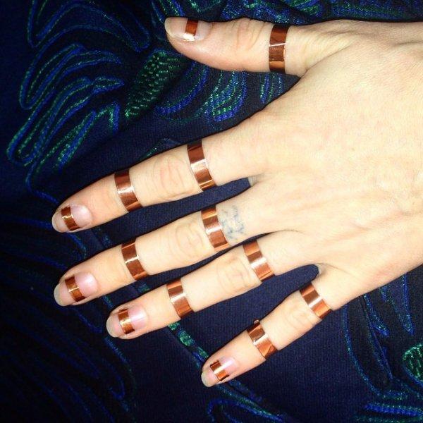 hand, nail, art, finger, manicure,