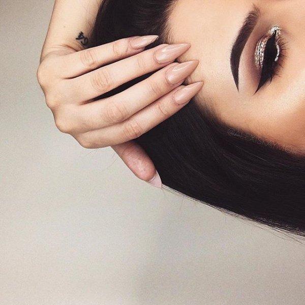 eyebrow, hair, facial expression, nose, eyelash,