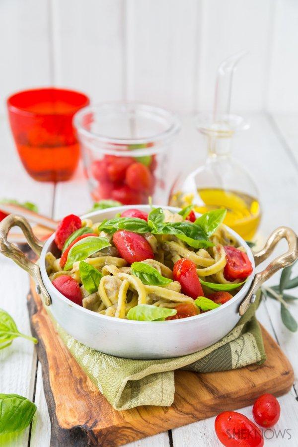 Deli Style Salads