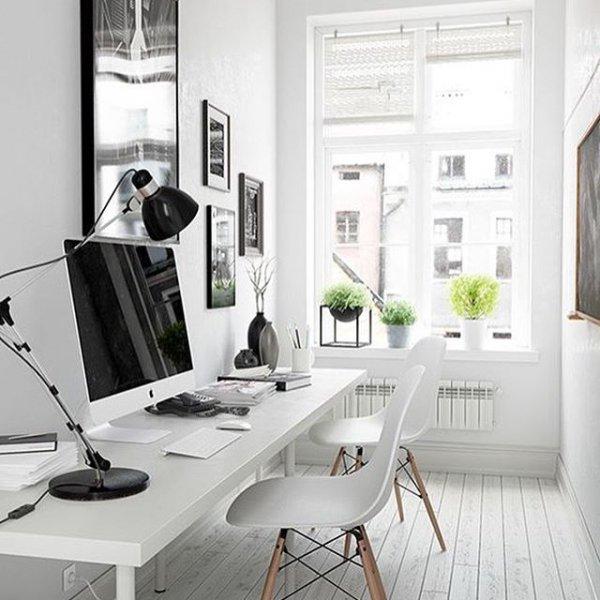 office, room, dining room, furniture, living room,