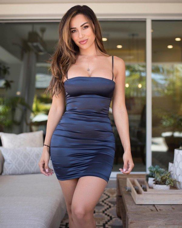 fashion model, cocktail dress, human hair color, dress, photo shoot,